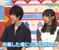 【欅坂46】土生ちゃん相変わらず格好いいな!って二股!?【欅って、書けない?】