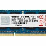 『27インチiMac Retina 5Kディスプレイモデル用、DDR3L-1866メモリあります』の画像
