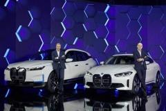 BMWグループ、今後10年でEVを累計1000万台販売へ