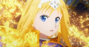 【SAO アリシゼーション】第16話 感想 一体いつから剣がないと錯覚していた?【ソードアート・オンライン】