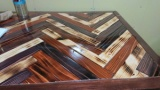 ワイがDIYで作ったテーブルかっこよすぎて草(※画像あり)