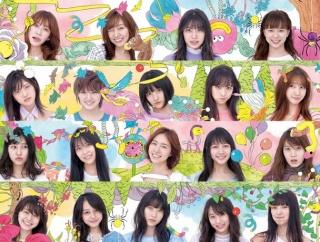 【速報】Spotifyリスナーランキングがリアル過ぎるんだが!!!!!【AKB48/SKE48/NMB48/HKT48/NGT48/STU48】