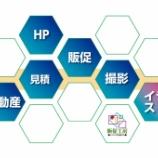 『知ってますか? 【HPの見積もりをする時の注意点】』の画像