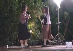 【衝撃】これマズイだろ...欅坂メンバー、カメラ回ってる前で「生理」のジェスチャー。。。。