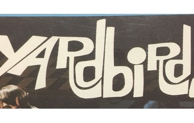 『The Yardbirds(ザ・ヤードバーズ) 伝説のトリビア』の画像