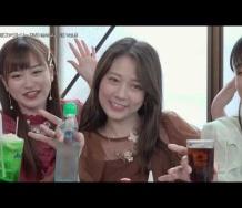 『【動画】つばきファクトリー DVD MAGAZINE Vol.9 CM』の画像