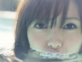 乃木坂46・白石麻衣、1stフォトブックで自己最高4位