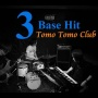 Three Base Hit、The Windup / TOMO TOMO CLUB 配信終了間近