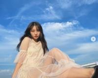 【朗報】「次期エース」山本彩加(17)、美脚ショット公開!「本当に可愛い顔面国宝すぎる」絶賛の声wwwwwww