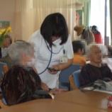 『平成23年度 看護週間活動』の画像