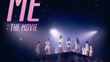 IZ*ONEの映画「EYES ON ME : The Movie」11月公開決定