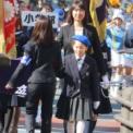 2018年 第50回相模女子大学相生祭 その1(市中パレード)