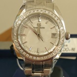 『煌びやかなデザインでダイヤモンドが一層腕元を引き立てます STGF279』の画像