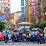 『【タイ最新情報】「タイ、全国の夜間外出禁止令を解禁」』の画像