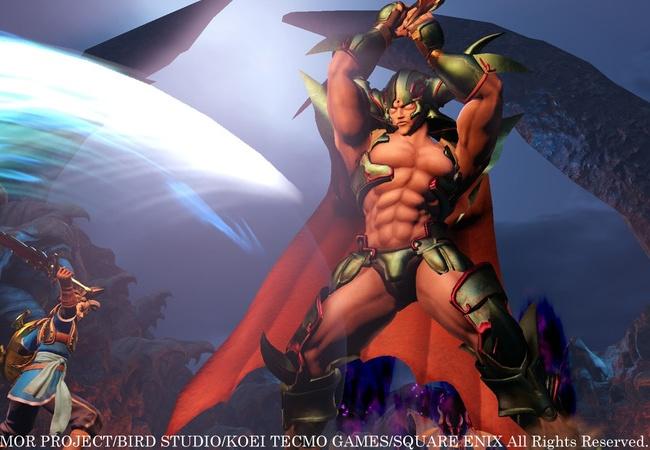 【ドラゴンクエスト ヒーローズ】さっそくダークドレアム戦にソロノーダメの人が現れるwww