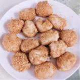 『国東の食環境(323)つけこ餅』の画像
