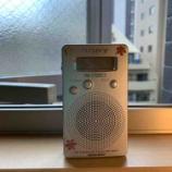 『世界の反対側から届くラジオの声』の画像