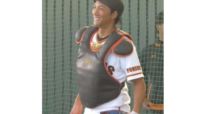 【 悲報 】巨人・小林 =打率.206= 阪神・梅野・・・なのに小林だけ叩かれる事実