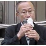 有田芳生「テレビに出たがる有名政治家と、草の根活動する無名政治家。ドハデな原色の服を着る政治家を見るのも恥ずかしい」