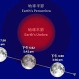 『【香港最新情報】「11月30日の月食、香港でも観測可能」』の画像