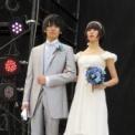 東京大学第65回駒場祭2014 その143(ミス&ミスター東大コンテスト2014の46(ウェディング・小林里瑳))