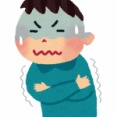 ダイエットしてるんだけど、その影響なのか体が冷えて困ってる…