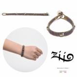 『入荷 | Ziio (ジーオ) ZB-OVALE2-S 【VIOLET2】』の画像