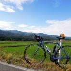 シーバス電脳日誌   ロードバイクでサイクリングも