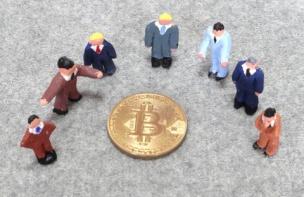 「ビットコインは意味不明」ツイートに大反響、米サブカルメディア創設者に救いの手を