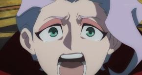 【リトルウィッチアカデミア】第24話 感想 最終兵器は暴走するもの
