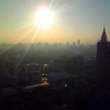 『朝日』の画像