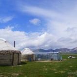 『キルギスで泊まった安宿情報。合計7宿紹介!』の画像