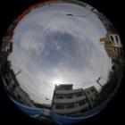 『今日の雲(ハロ)【追記】 2020/02/20』の画像