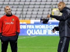 ベルギー代表監督が日本代表との試合についてコメント!