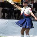 第67回湘南ひらつか七夕まつり2017 その49(神奈川県警察音楽隊/カラーガード隊)