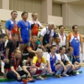2015 Masters World Cup のエントリーリスト