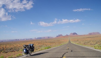 【ロマン満載】自転車で外国行ってきた『南北アメリカ大陸縦断 自転車の旅』