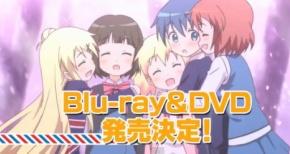 「きんいろモザイク」Blu-ray&DVD発売記念!!『サイン入り台本/等身大スタンディ』プレゼントキャンペーン