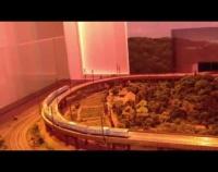 『原鉄道模型博物館の動画』の画像