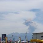 『速報!!!!晴れ時々火山灰…。。そして、ソーラー積んだらエアコン使えますか!?』の画像