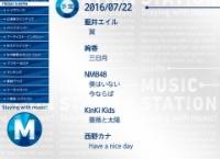 来週のMステでNMB48が「僕はいない」と「今ならば」の2曲を披露!!