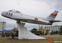 岩手県雫石町上空で全日空機と自衛隊F-86F戦闘機の空中衝突事故から49年!