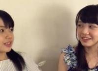 STU48 福田朱里「チーム8さんに世界の下青木さんって人がいるの」