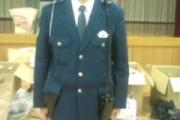 ドラマとか映画の警官の制服ってクッソ適当だよな