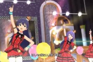 【ミリシタ】次回イベント楽曲は「PRETTY DREAMER」!!!