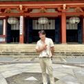 【全満員・受付終了】9/13 龍神レイキ 大阪講座