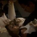 丘咲エミリ 「3千万で落札された女」でセックスシーン