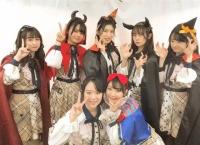 チーム8 新宮崎県代表・上見天乃が鹿児島イベントで初パフォーマンス!【写真・動画】