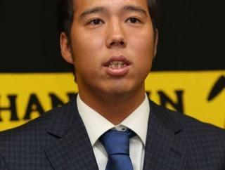 山田哲人(37)の顔wwwwww