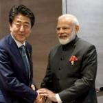 【インド】モディ首相が日本語でツイート!タイのASEAN首脳会議で安倍首相と会談 [海外]